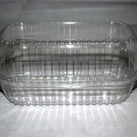 Plastic Clear Products Clear Containers Large Bakery Cake Clr