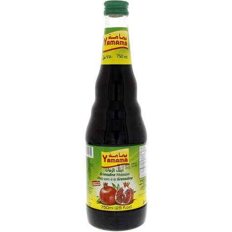 Pomegranate Syrup(1x12pcs)